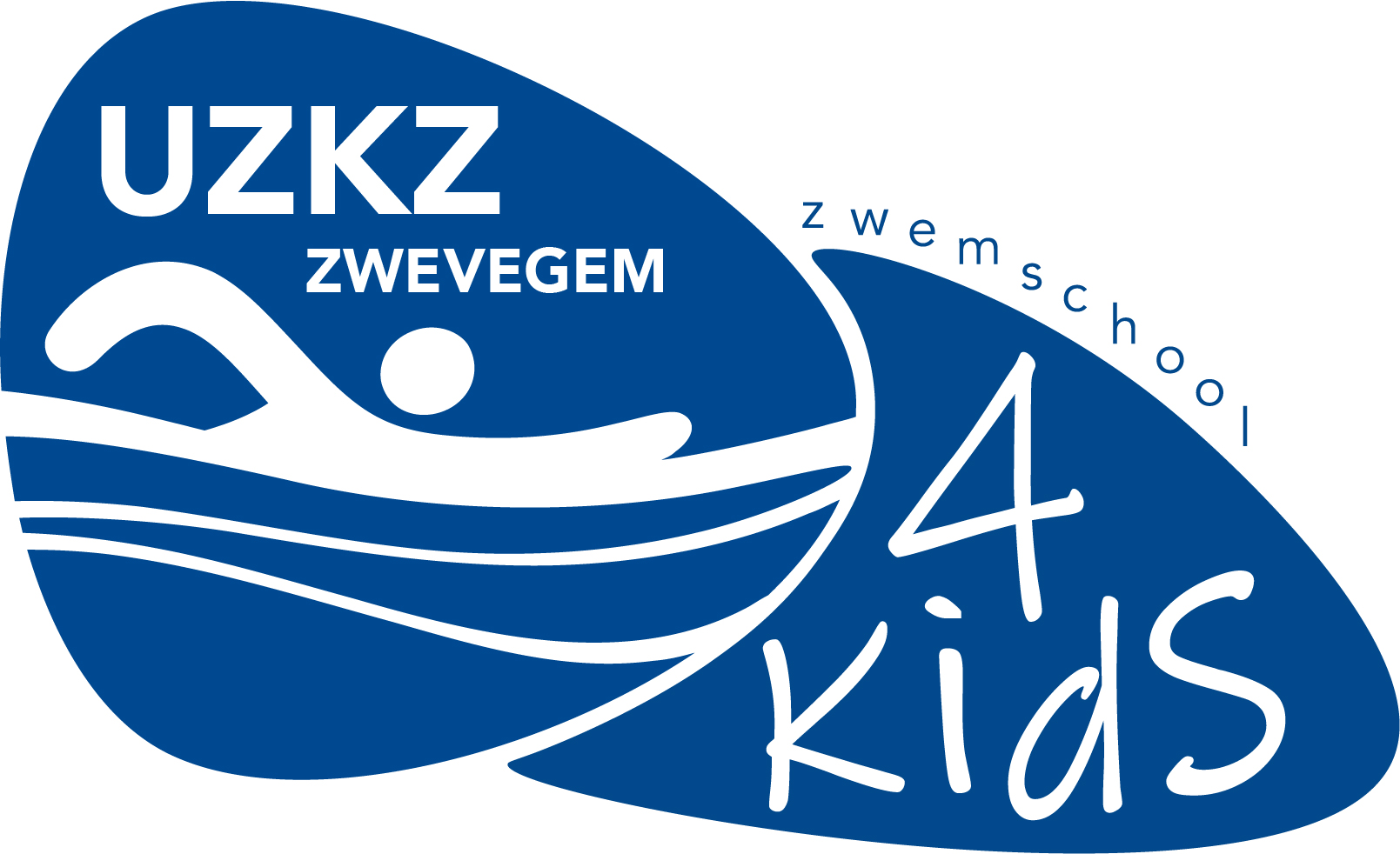 logo uzkz4kids DEF wit back